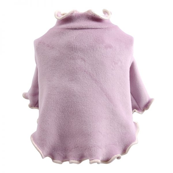 Velvet Base Shirt