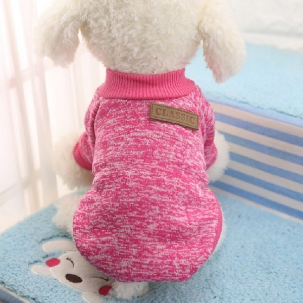 Warm Soft Jacket